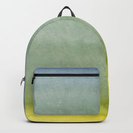 Shades of Olive Backpack