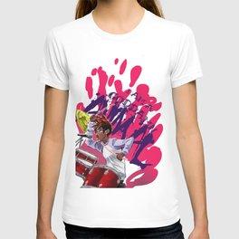 Insidout 2  T-shirt