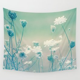 Nature's Delicacy Wall Tapestry
