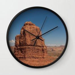 Monolith Wall Clock