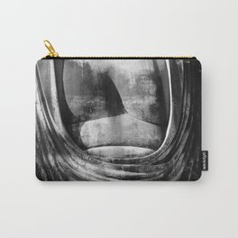 Big Buddha Carry-All Pouch