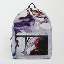Illusions 3 Backpack