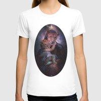 regina mills T-shirts featuring Mater Regina by YUGO