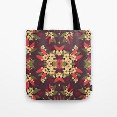 Pattern 003 Tote Bag