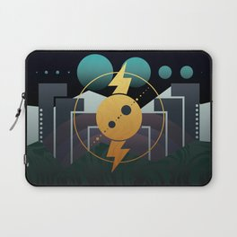 Terraforming 001 Laptop Sleeve