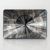 buzz lightyear iPad Cases featuring Lightyear by DM Davis