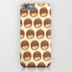 i heart breakfast Slim Case iPhone 6s