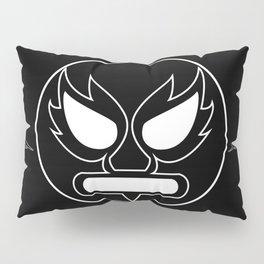 Parts Unknown Pillow Sham