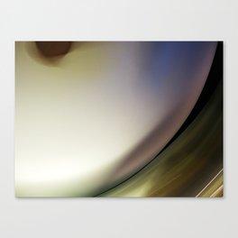 ICU Canvas Print