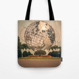 globe... Tote Bag