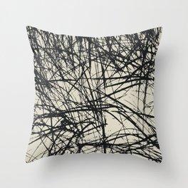 TRAVA4 Throw Pillow
