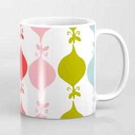 Christmas decor abstract Coffee Mug