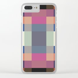 Special Geometric Pattern Sylph Clear iPhone Case