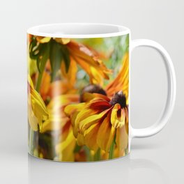 Flower meadow 128 Coffee Mug