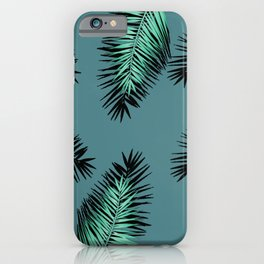 laves palm iPhone Case