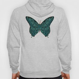 Mechanical Butterfly Hoody