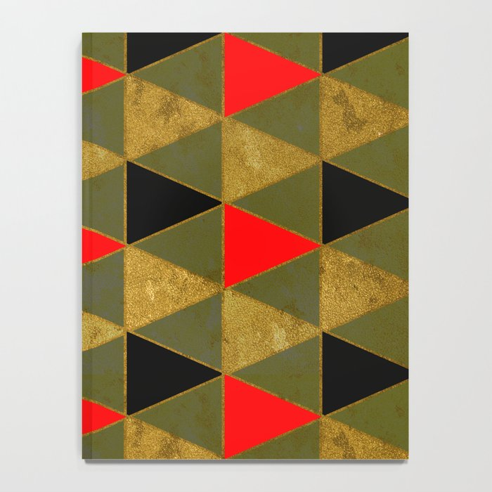 Abstract #481 Notebook