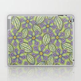Jardin Loco Laptop & iPad Skin