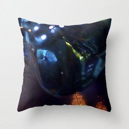 SpaceBeyond Throw Pillow