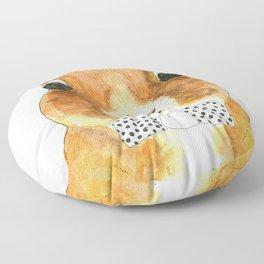 ECUREUIL Floor Pillow