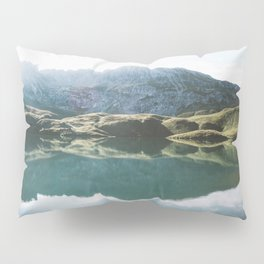 Lake Day Pillow Sham