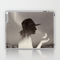 My Moon Laptop & iPad Skin