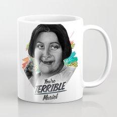 TERRIBLE Mug