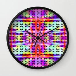 Colorandblack series 1055 Wall Clock
