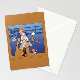 February Stationery Cards
