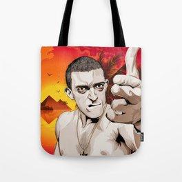 La Haine Tote Bag