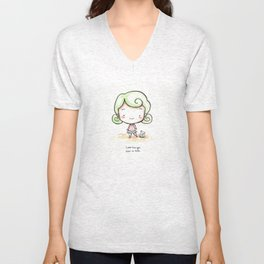Love How You Want to Love Unisex V-Neck