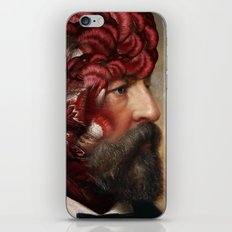 Supramind iPhone & iPod Skin