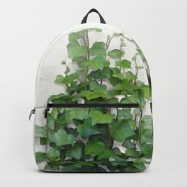 By the wall Backpack