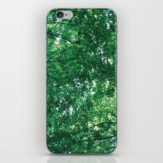 look up 05 iPhone & iPod Skin