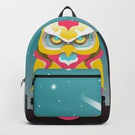 Nairobian Owl Backpack