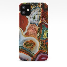 The Earth for the all-pervading Skies, the Moon and the Sun iPhone Case