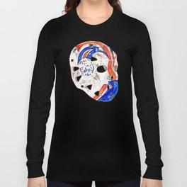 Fuhr - Mask Long Sleeve T-shirt
