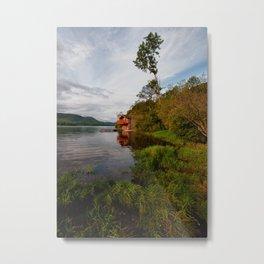 Ullswater Metal Print