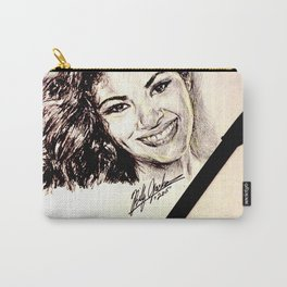 MEXICAN SINGER Carry-All Pouch