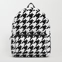 Houndstooth by colorpopdesign