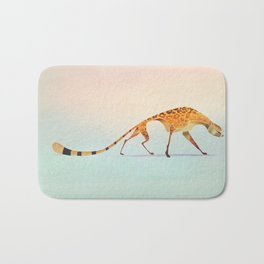 CHEETAH Bath Mat