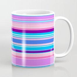 Stripes-016 Coffee Mug