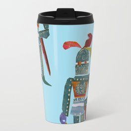 Shy Gallant  Travel Mug