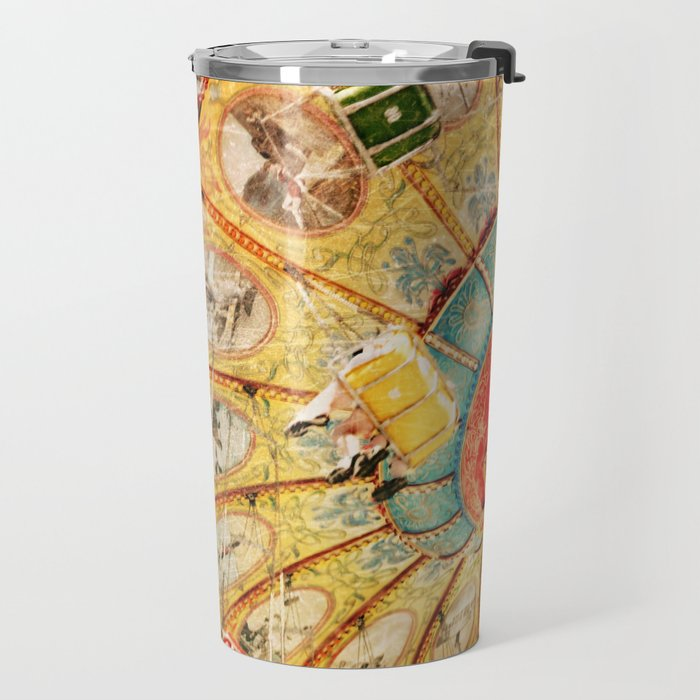 Sea Swings... Travel Mug