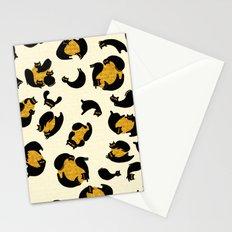Catmovelage Stationery Cards