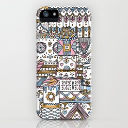 Candy Kingdom iPhone Case