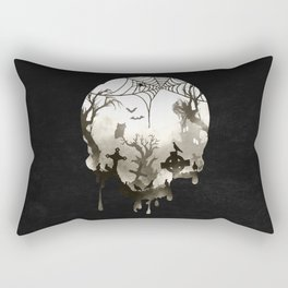 The Darkest Hour Rectangular Pillow