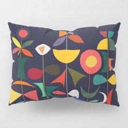 Klee's Garden Pillow Sham