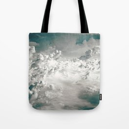 Finding Forever Tote Bag