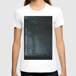 Eerie Asylum (Color) T-shirt